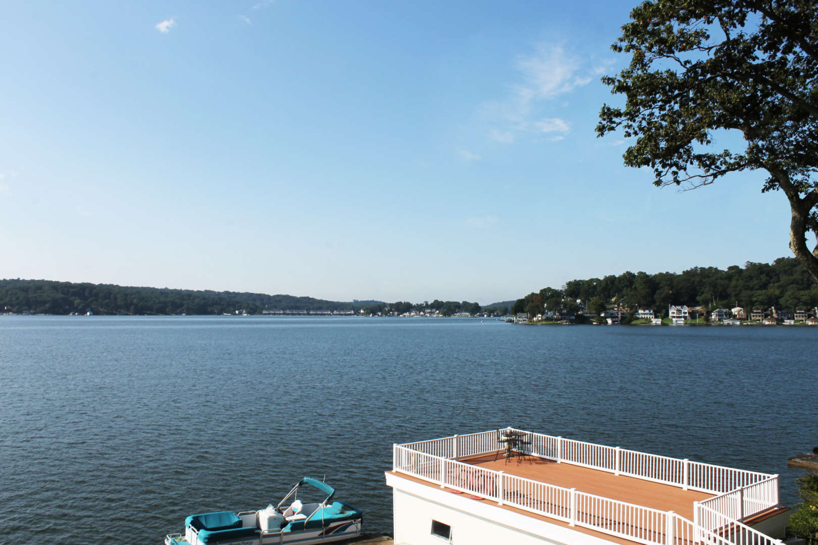 Lake Hopatcong