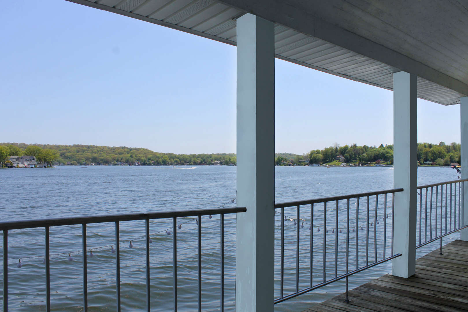 Lake Hopatcong Lake Front
