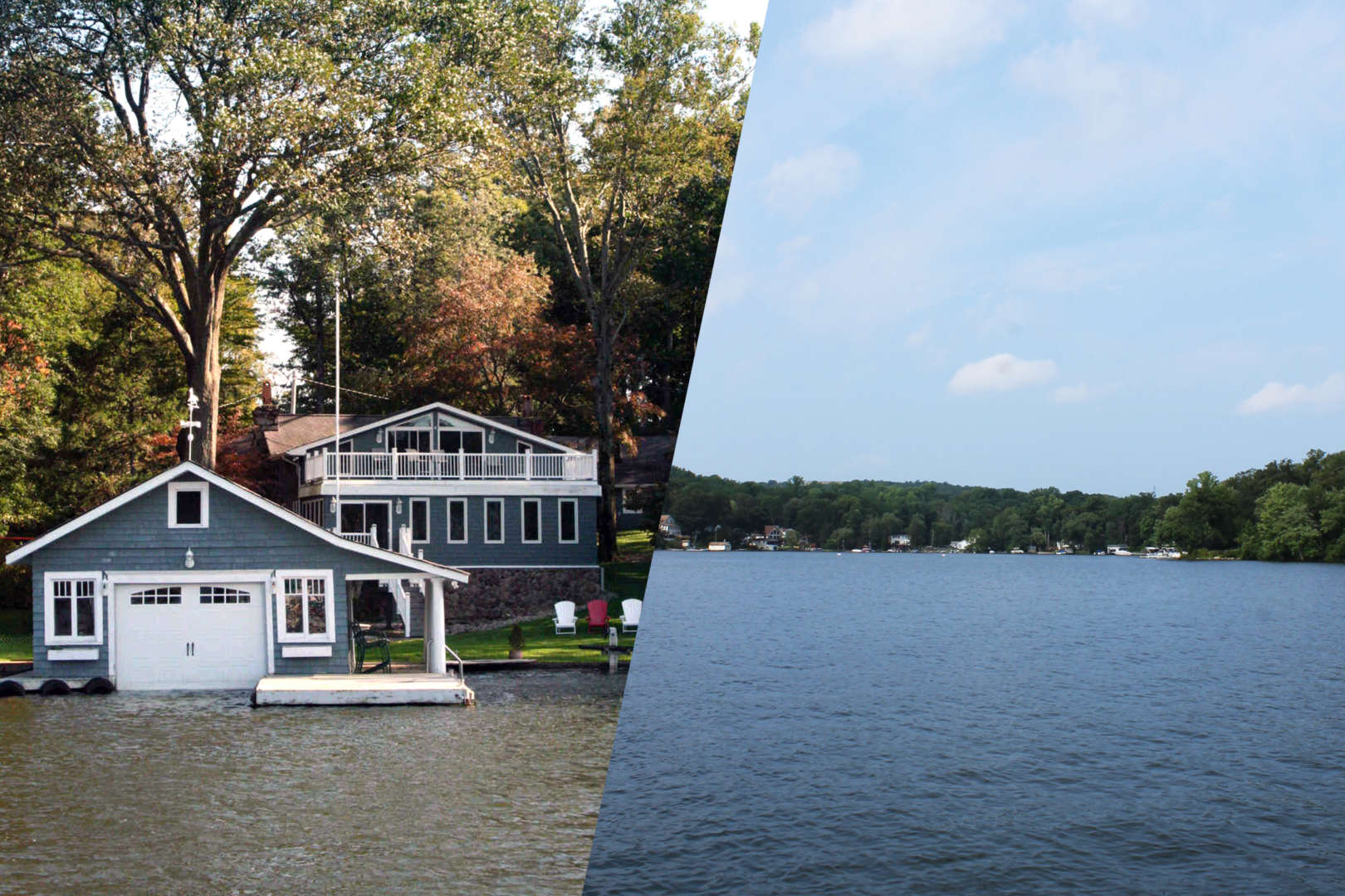 Lake Hopatcong Homes for Sale